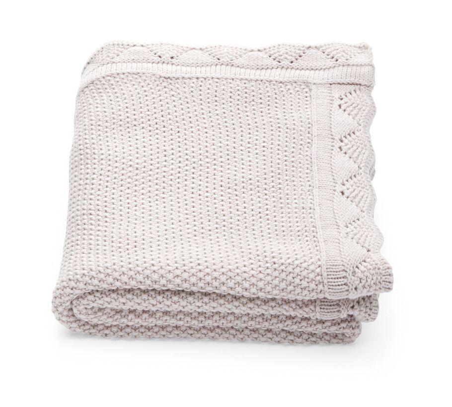 Blanket, Classic Rose