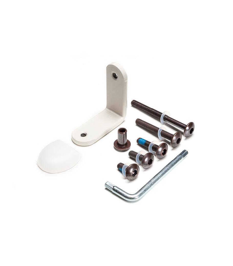 Stokke® Sleepi™ Skruepose til Mini Seng, , mainview view 15
