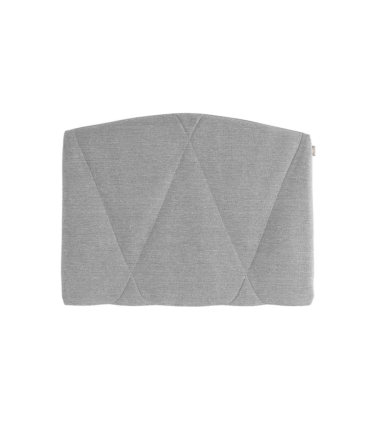 Tripp Trapp® Adult Cushion Slate Twill. view 2