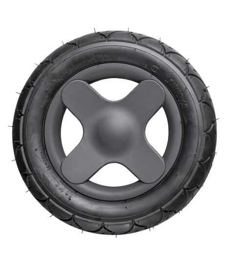 Stokke® Scoot™ back wheel exterior. Sparepart. view 4