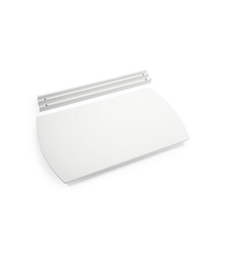 Spare part. 164104 Care 09 Desk kit white.