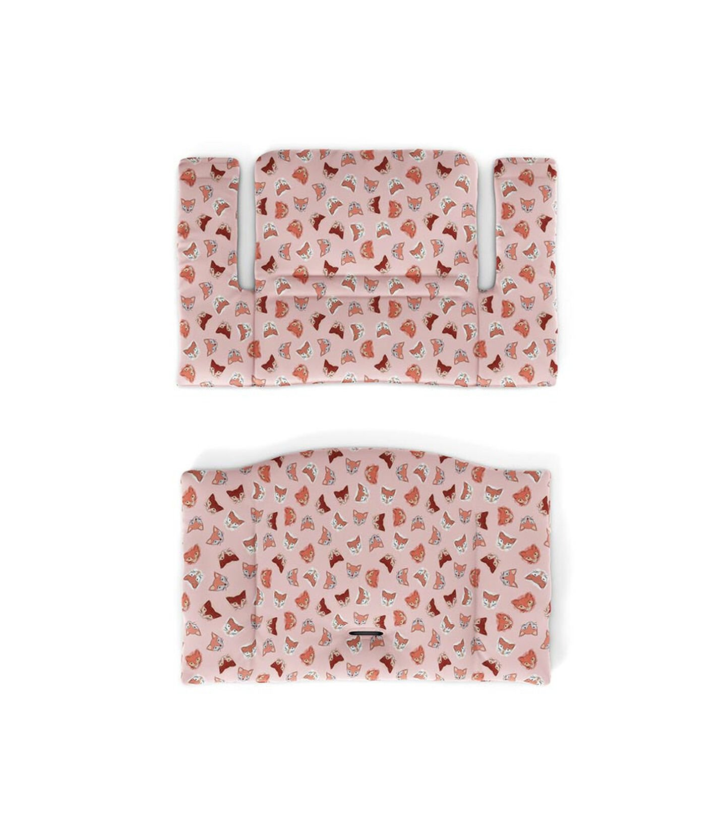 Tripp Trapp® Classic Cushion Pink Fox OCS, Pink Fox, mainview view 2
