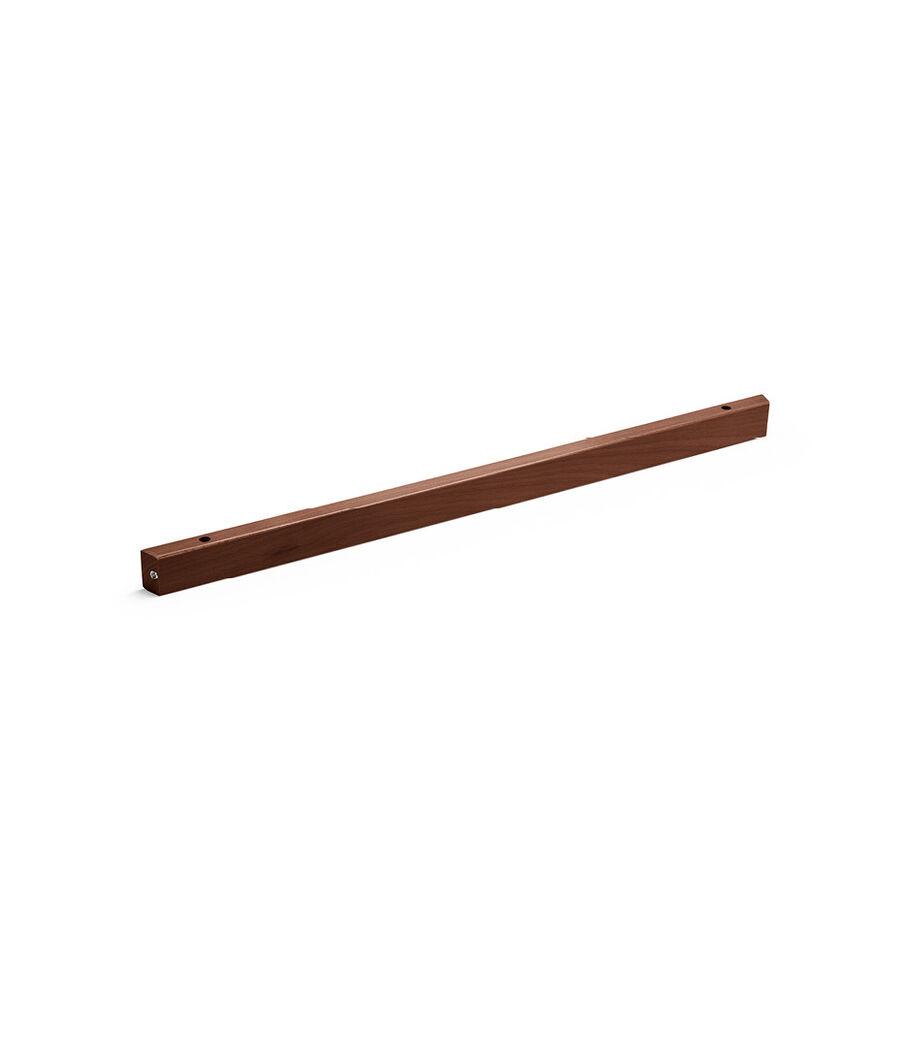 Stokke® Care™ Spare part. 164901 Care 09 Shelf lower strech Walnut.