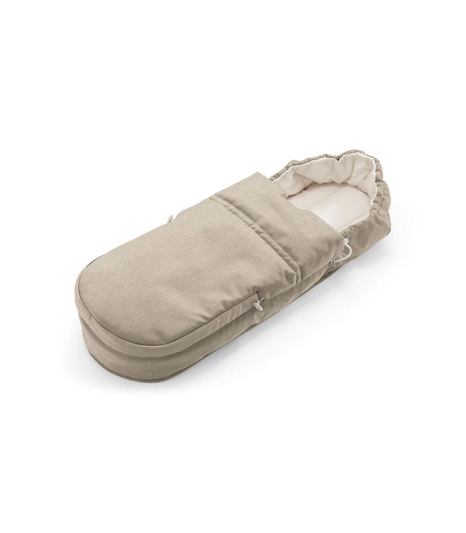 Accessories. Soft Bag, Beige Melange. view 73