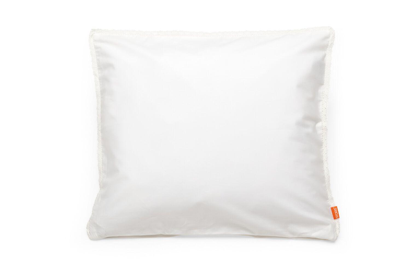 Cushion, Classic White