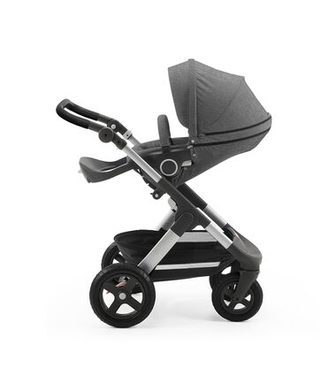 the all terrain stokke trailz stroller. Black Bedroom Furniture Sets. Home Design Ideas