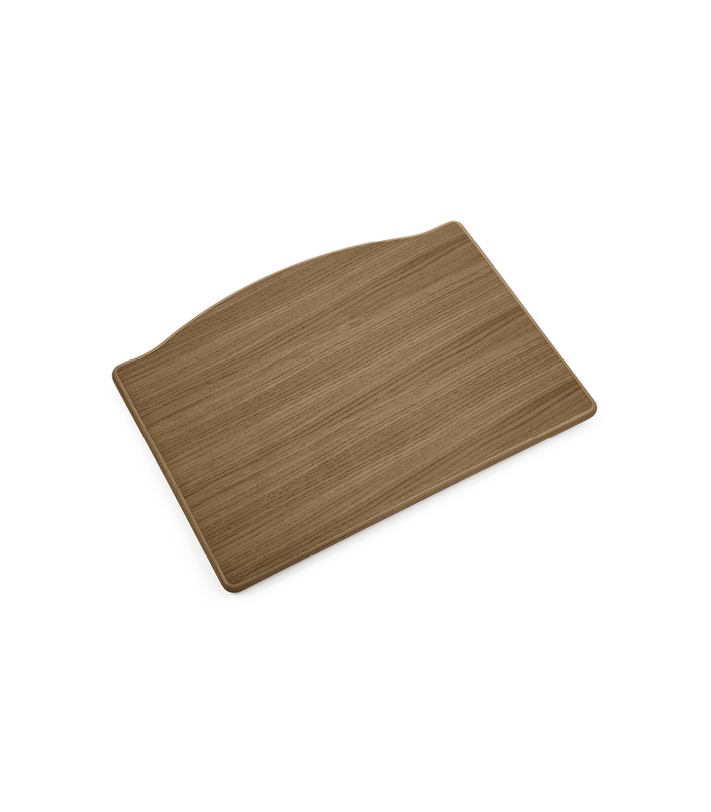 Tripp Trapp® Footplate Oak Brown, Bruin eiken, mainview view 1