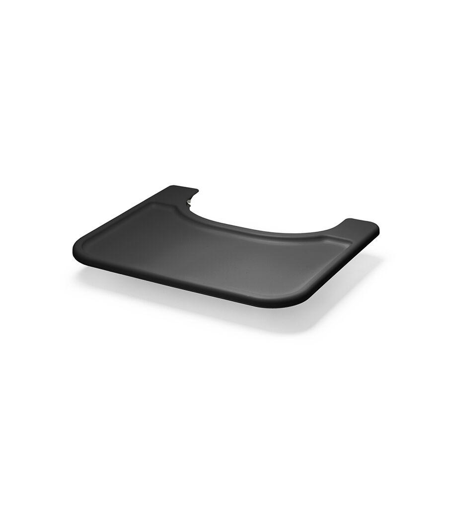 Stokke® Steps™ Baby Set eetblad, Black, mainview view 10