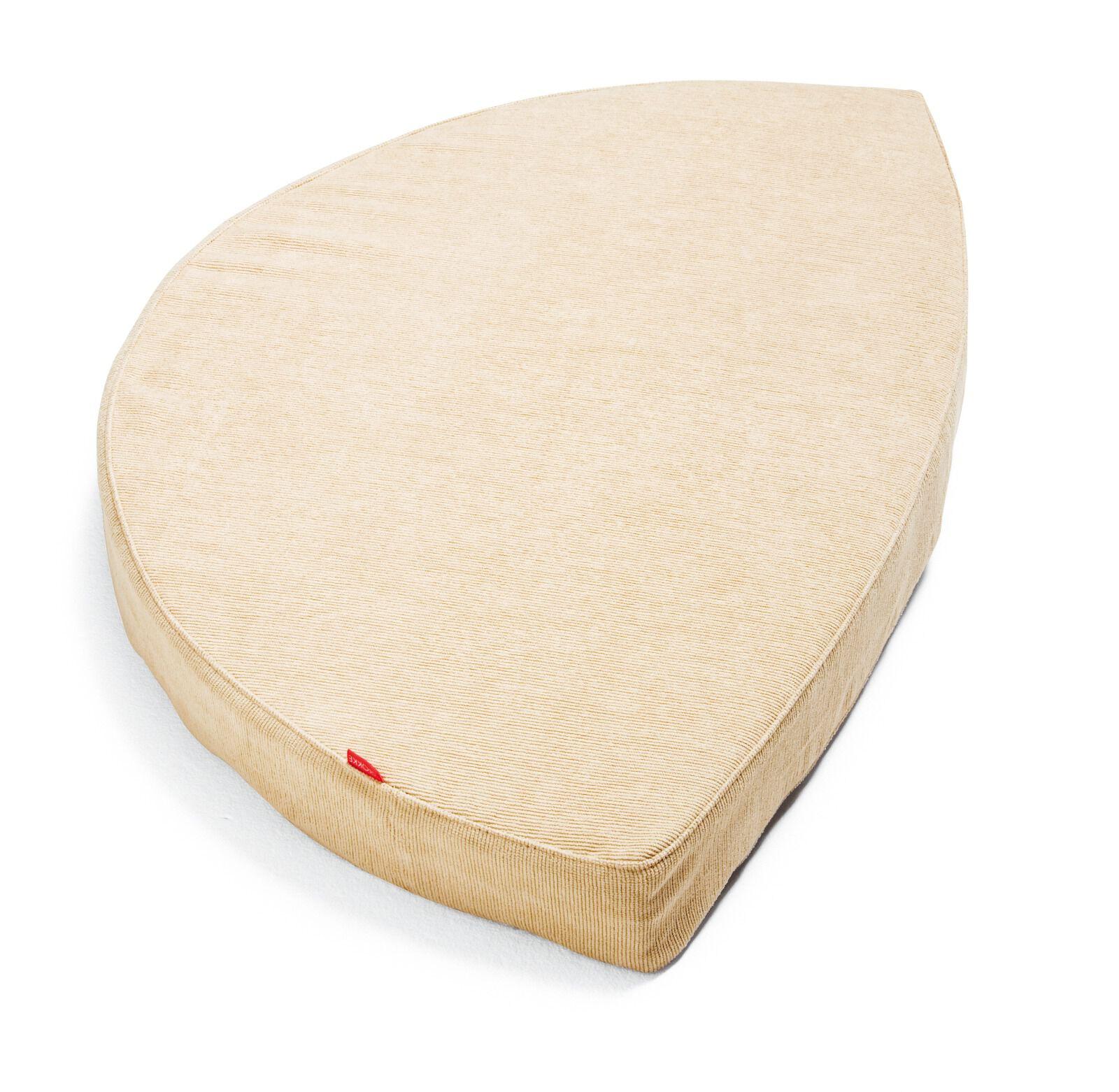 Stokke® Sleepi™ Chair Cushion With Cover, Beige.