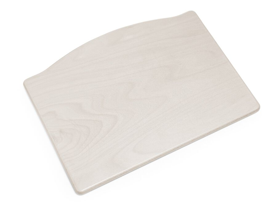 108905 Tripp Trapp Foot plate Whitewash (Spare part).