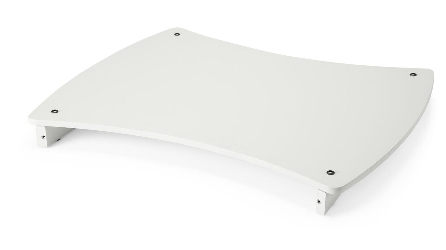 164504 Care 09 Topshelf Cpl White. Spare part.