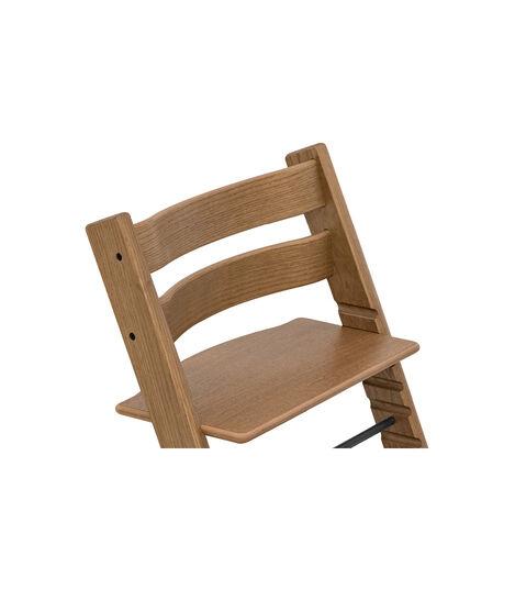 Tripp Trapp® Chair Oak Brown, Oak Brown, mainview view 3