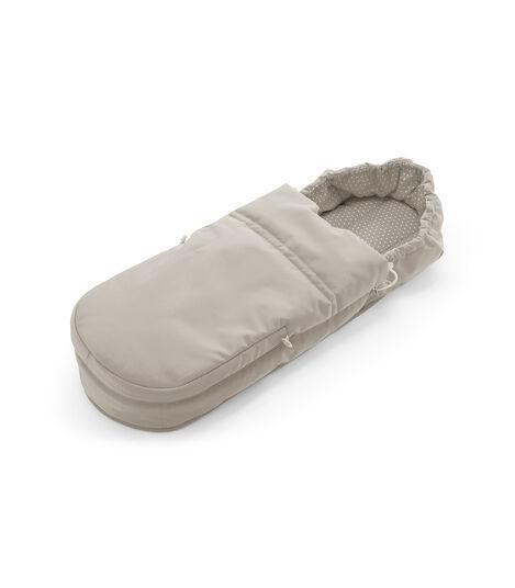 Stokke® Scoot™ Soft Bag, Beige. view 4