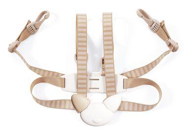 Stokke® Harness Beige.