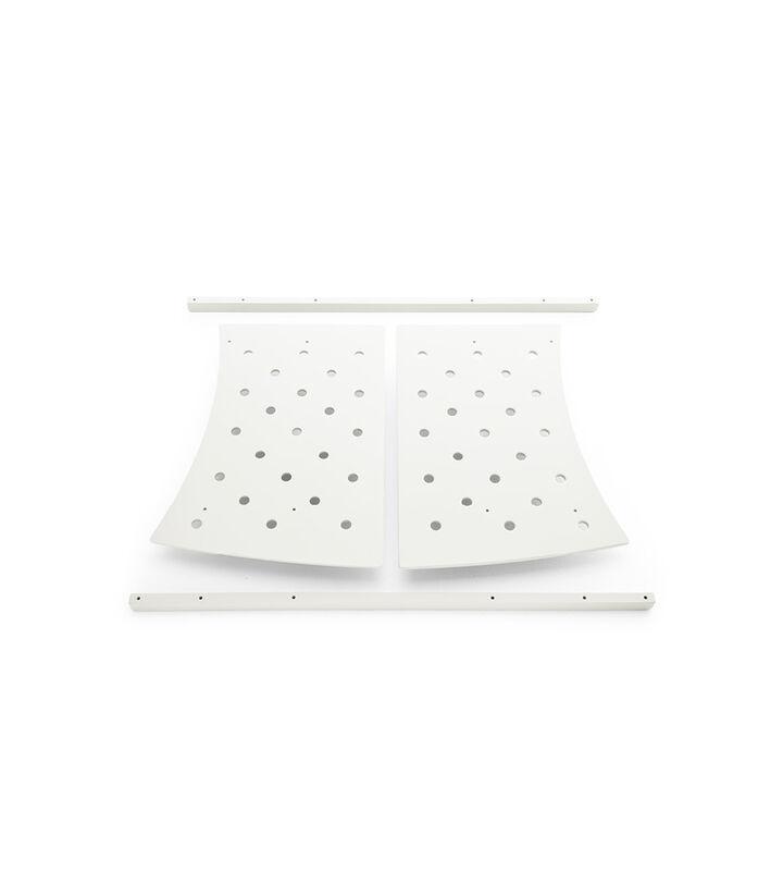 Stokke® Sleepi™ - Rozszerzenie do rozmiaru Junior, White, mainview view 1