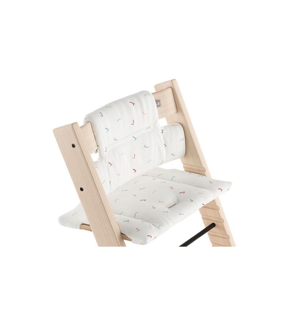Tripp Trapp® Classic Cushion, Icon Multicolor, mainview view 7