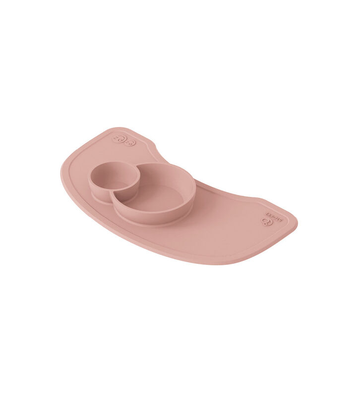 ezpz by Stokke®, Pink. For Tripp Trapp® with Tray.