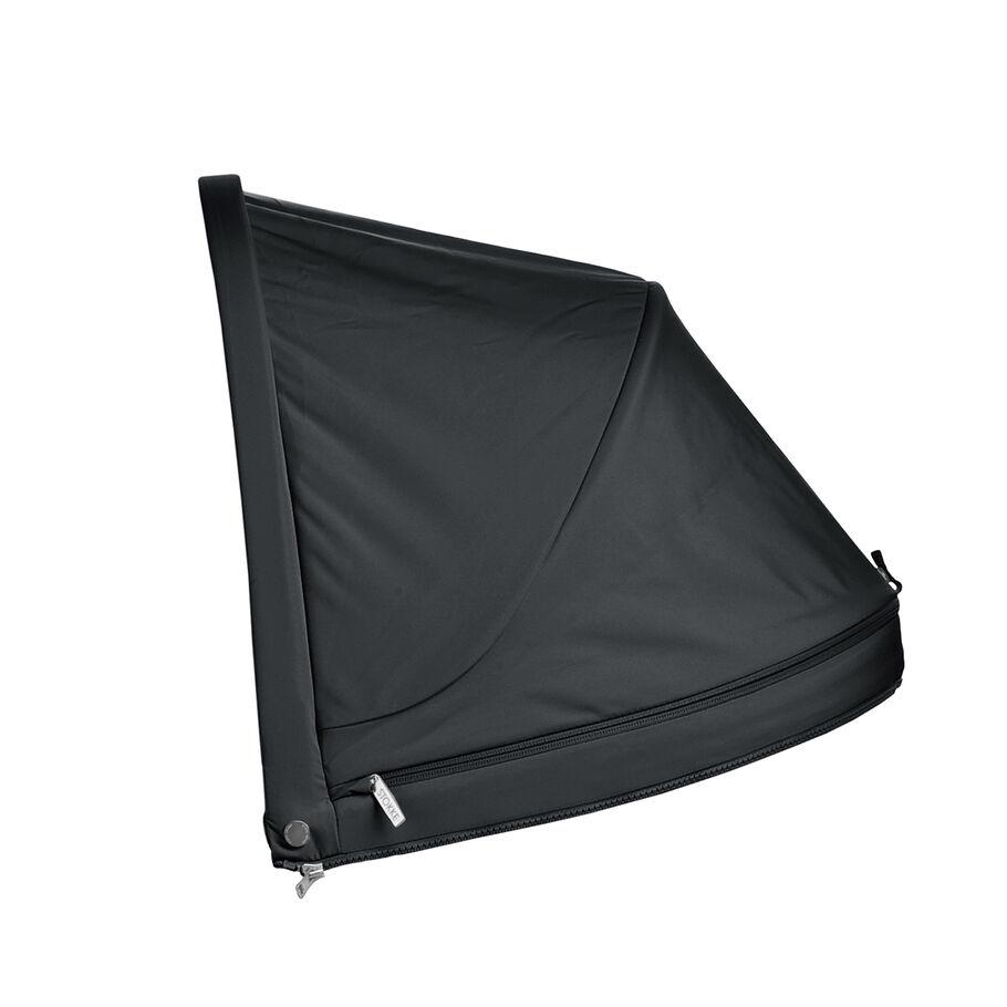 Budka do wózków Stokke®, Black, mainview