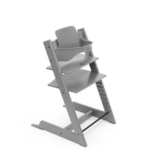 Tripp Trapp® Fırtına Grisi Sandalye, Fırtına Grisi, mainview view 8
