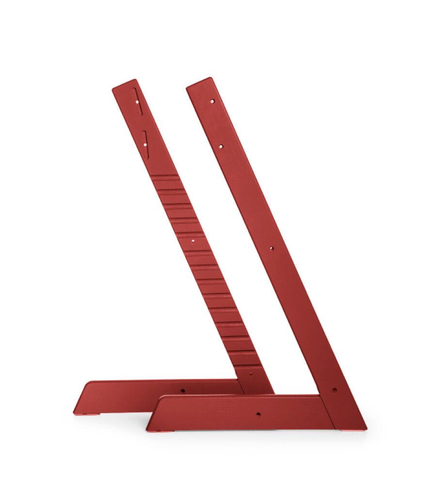 Tripp Trapp® Siderunner set, Rojo cálido, mainview