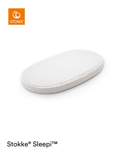 Stokke® Sleepi™ Protection Sheet Oval, , mainview view 4