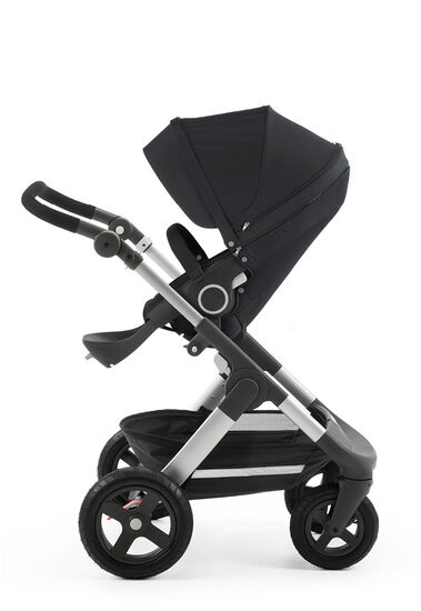 Stokke Trailz with Seat Menu Item
