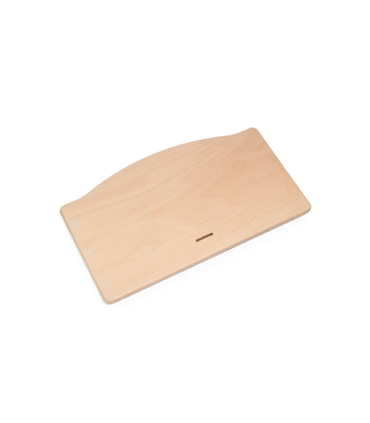 108801 Tripp Trapp Seat plate Natural (Spare part). view 1