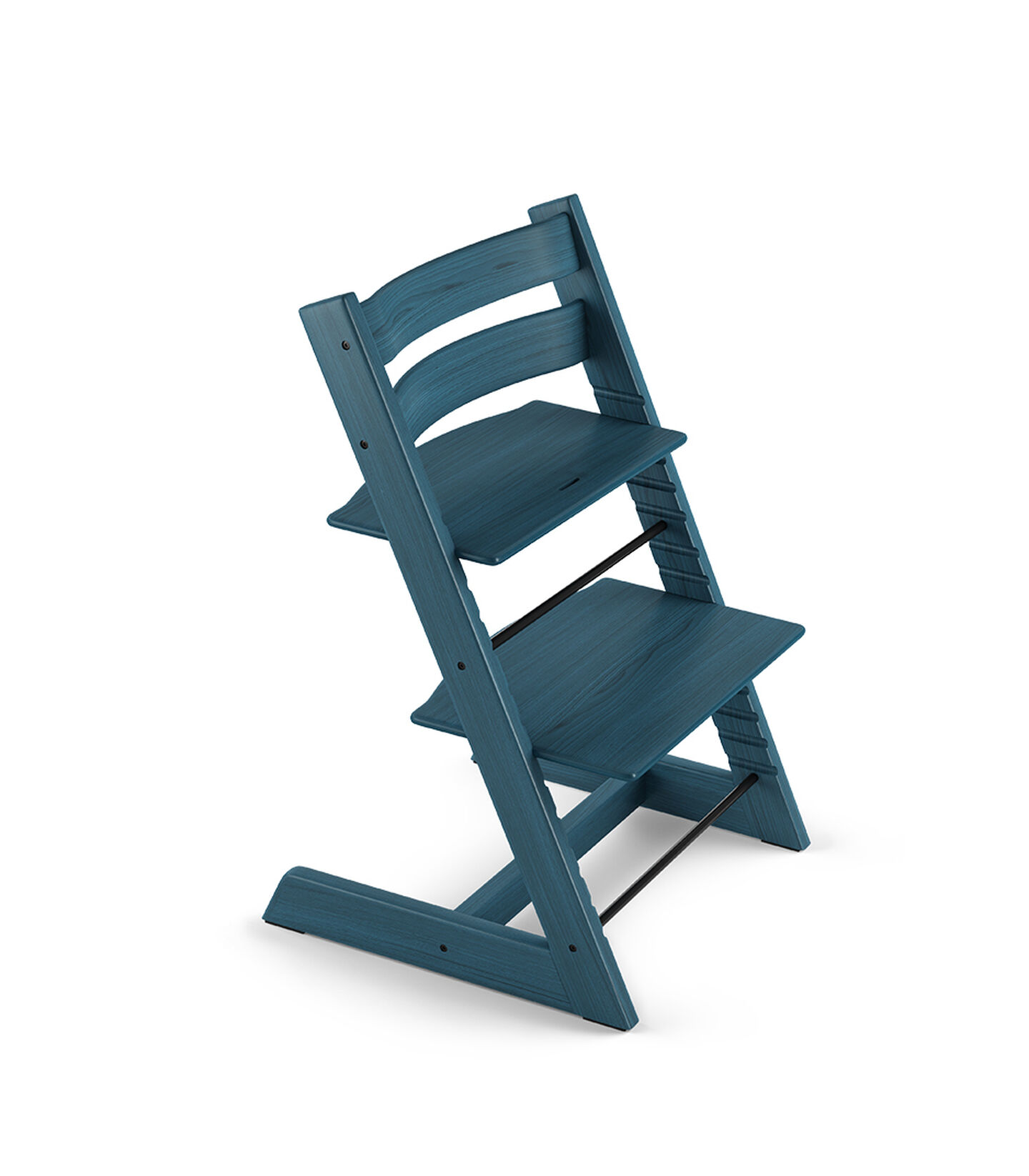 Tripp Trapp® Chair Midnight Blue.
