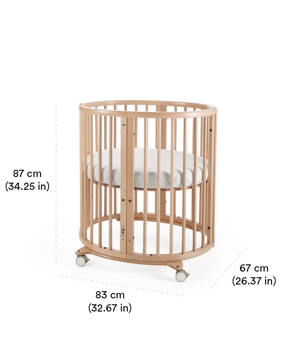 Stokke® Sleepi™ Mini Natural