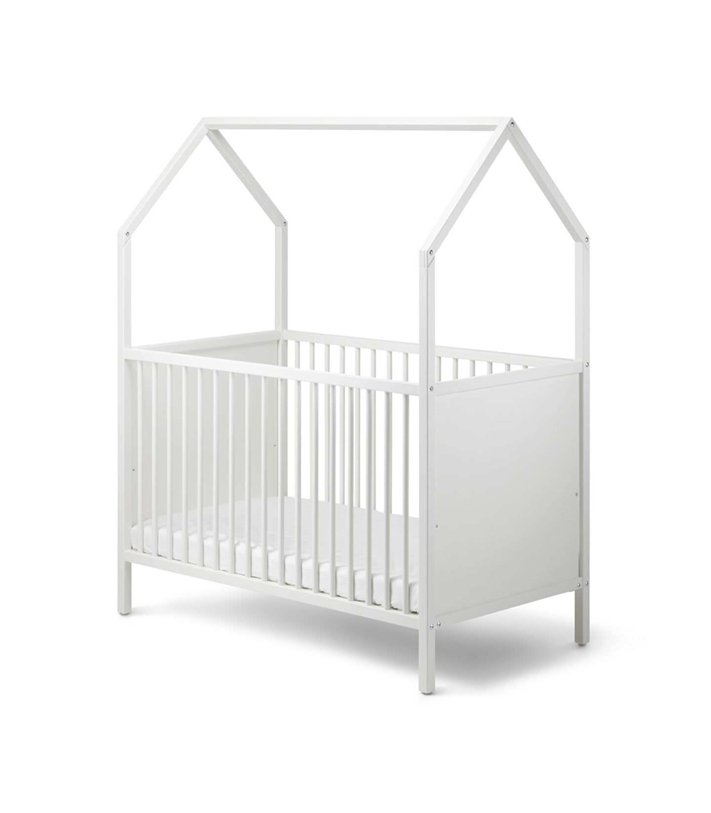 Stokke® Home™ Bed White.