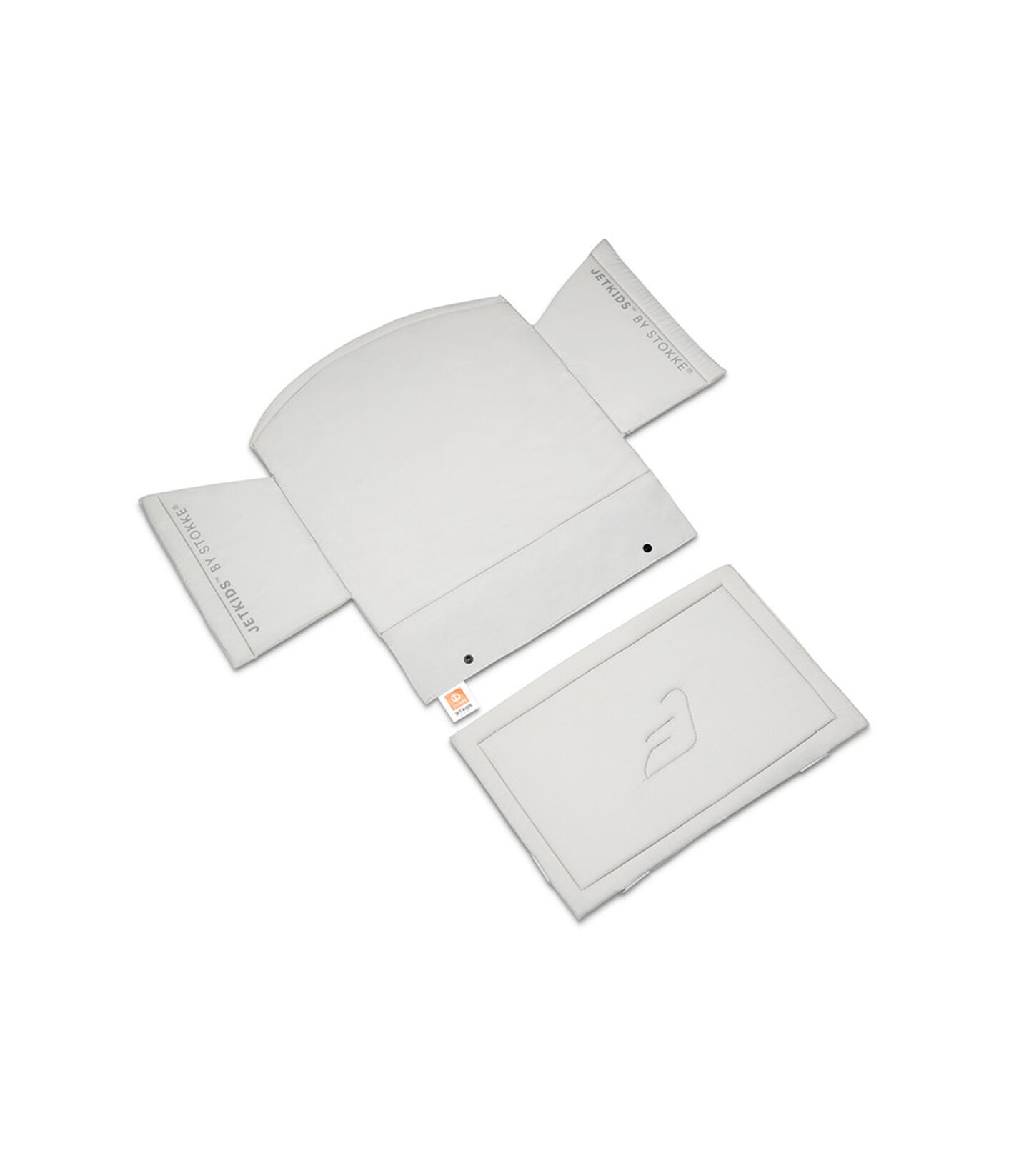 JetKids™ by Stokke® BedBox V3. Mattress. Spare Part. view 1