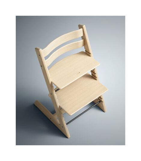 Tripp Trapp® Chair Oak Natural, Oak Natural, mainview view 3