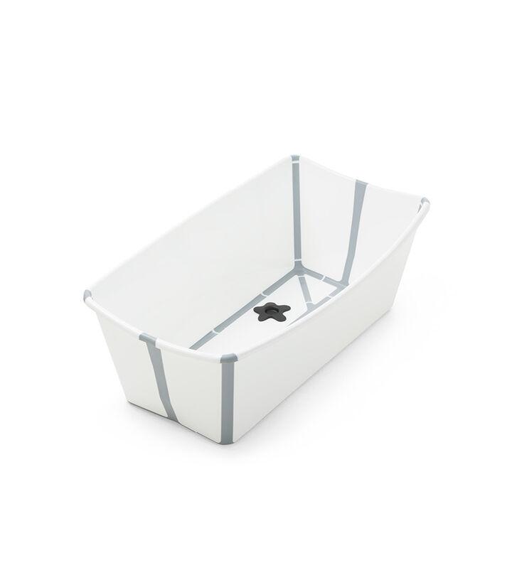 Stokke® Flexi Bath® Heat White, Bianco, mainview view 1