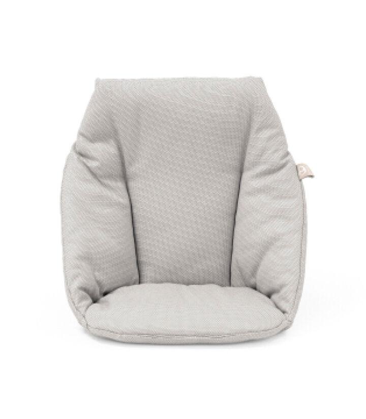 Tripp Trapp® Baby Cushion Timeless Grey.