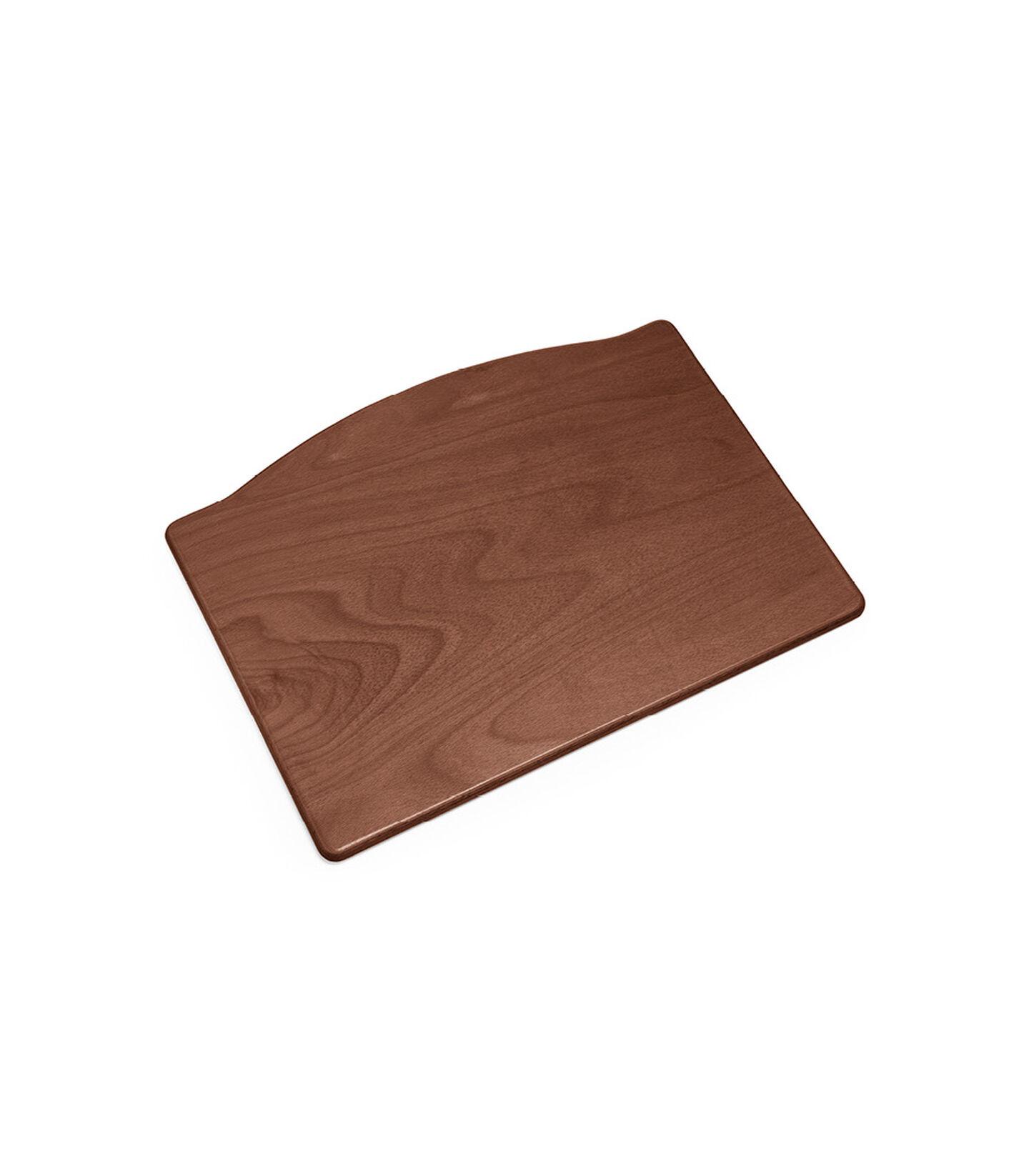 Tripp Trapp® Footplate Walnut Brown, Walnut, mainview view 1