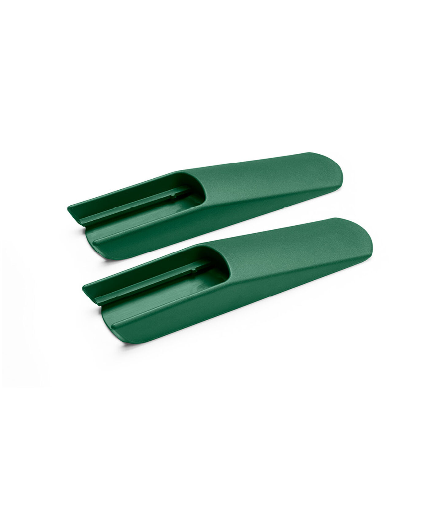 Tripp Trapp® Extended Glider V3, Forest Green. view 2