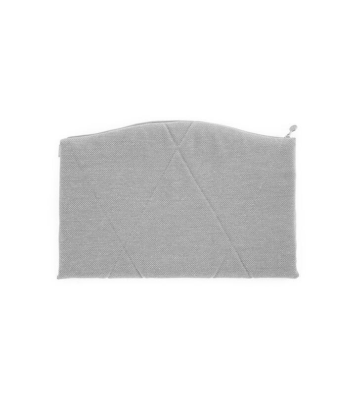 Tripp Trapp® Junior Cushion, Slate Twill.