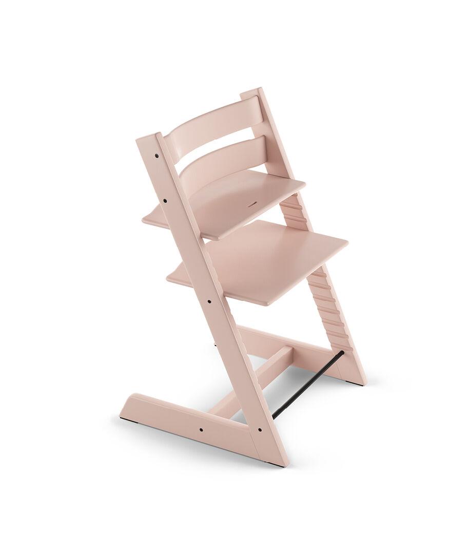 Tripp Trapp® Chair Serene Pink.