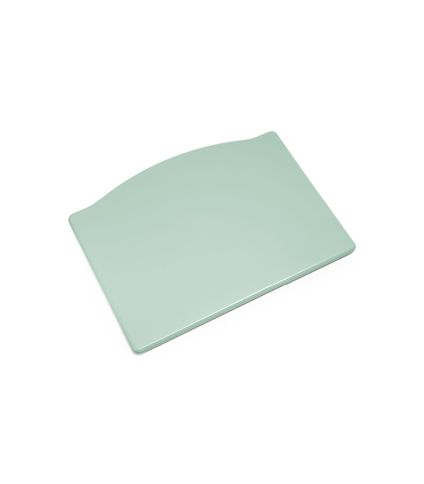 Tripp Trapp Foot plate Soft Mint (Spare part). view 1