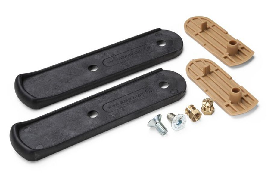 Spare part. 150403 Tripp Trapp Gliders Black. view 8
