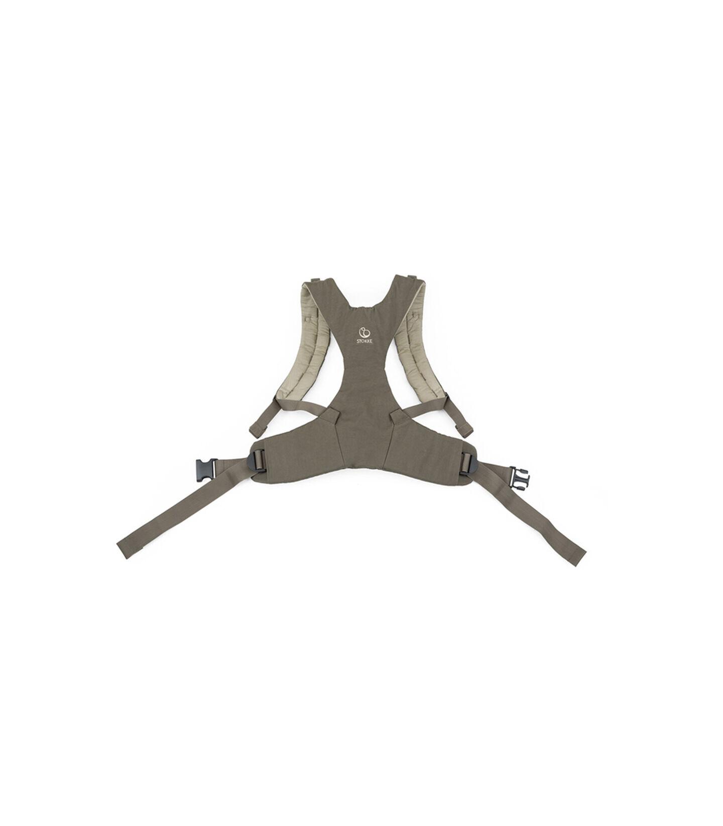 Stokke® MyCarrier™ Harness, Brown.