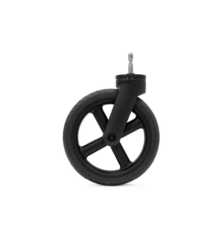 Stokke® Beat™ sparepart. Front wheel view 43