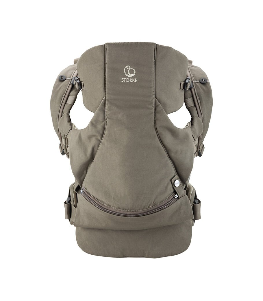 Stokke® MyCarrier™ Front Carrier, Brown.