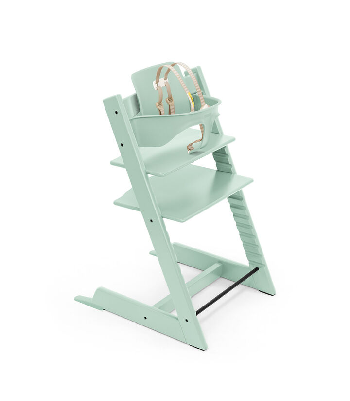 Tripp Trapp®, Soft Mint, mainview view 1