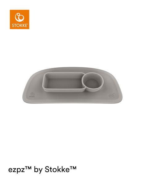 ezpz™ by Stokke®, Soft Grey - for Stokke® Tray view 7