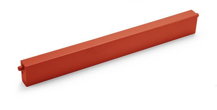 108626 Tripp Trapp Floorbrace Lava orange (Spare part).