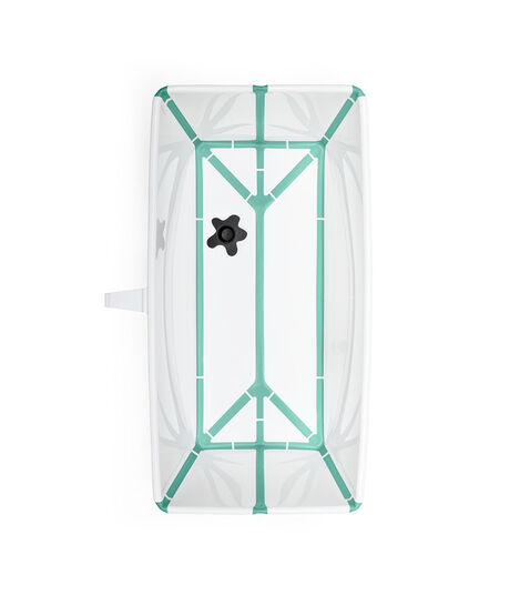 Stokke® Flexi Bath® Heat White Aqua, Blanco Agua, mainview view 6