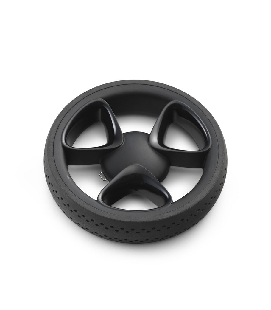 Stokke® Xplory® wheels. Detail. view 4