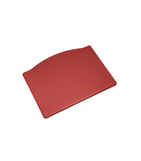 Tripp Trapp® Footplate Warm Red, Warm Red, mainview view 3
