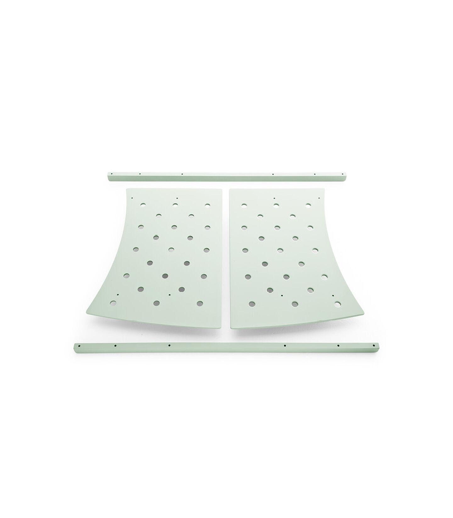 Stokke® Sleepi™ Junior Extension Mint Green, Verde Menta, mainview view 2